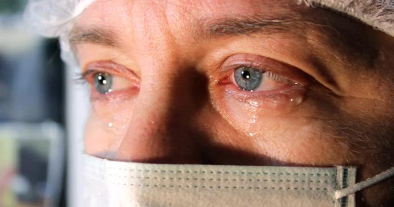 """Doctorul: """"L-am aflat pe Hristos!"""" O minune cutremurătoare săvârșită într-un spital"""
