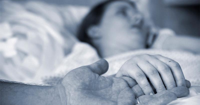 Ca să nu te îmbolnăveşti de deprimare, nicicând să nu te mâhneşti pentru cele vremelnice! Reţeta miraculoasă a unui sfânt pentru cele 8 boli ale sufletului!