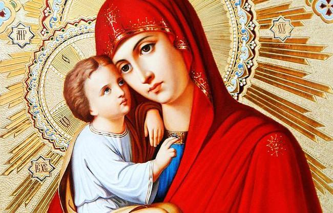 Rugăciunea mamei care te scoate şi de la fundul mării! Aceasta este: