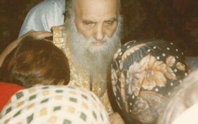 Rugăciunea părintelui Ilarion Argatu pentru momentele în care îți merge rău! Ce trebuie să faci pentru alungarea ghinionului din casă