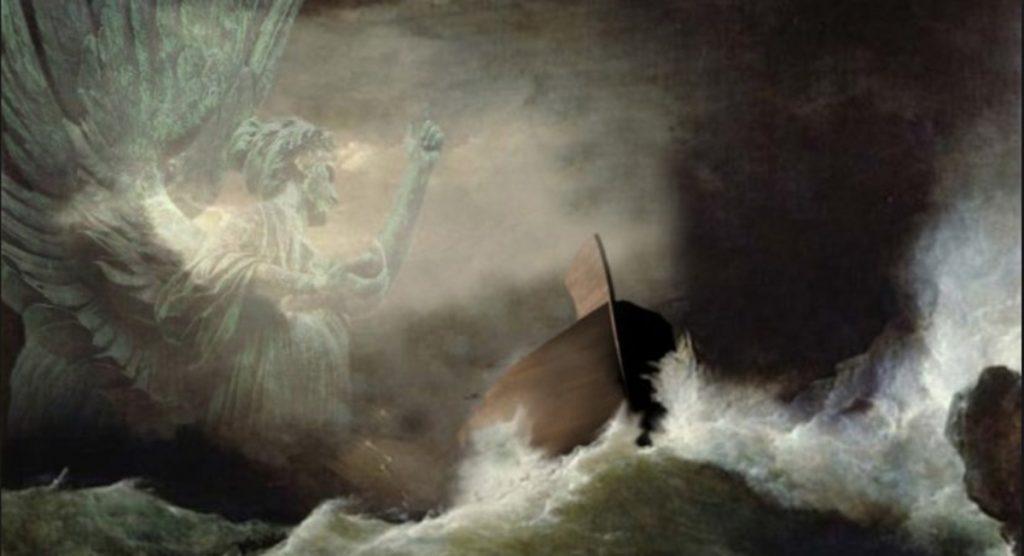 De ce îngăduie Dumnezeu răul? – un răspuns genial de Anne Graham