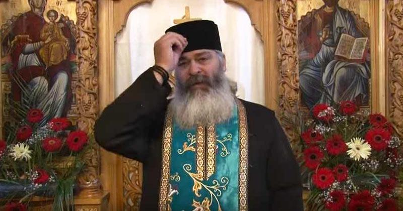 Părintele Calistrat: Să spui de 7 ori dimineața și de 7 ori seara rugăciunea aceasta scurtă! Dumnezeu nu vrea bolboroseală multă! Ce efect are: