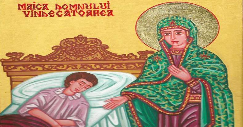2 rugăciuni grabnic-ajutătoare pentru vindecare! Spune-le şi tu cu credinţă dacă eşti bolnav şi Domnul Iisus şi Măicuţa Domnului nu te vor lăsa!