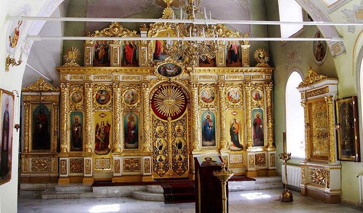 Lucruri neștiute despre Altar, locul cel mai sfânt de pe pământ!