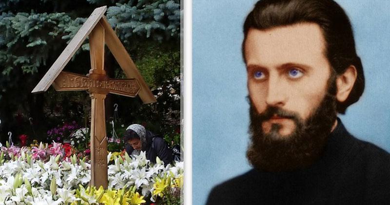 Ce schimbări poate aduce în viața ta o vizită la mormântul de la Prislop!: