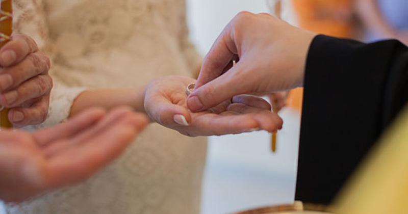 Atenţie aici! Ştii care a cel mai bun moment pentru căsătorie? Sfântul Ioan Gură de Aur dezvăluie un mare secret!: