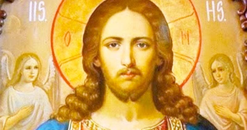 Rugăciune mare către Mântuitorul Iisus Hristos pentru ieşirea grabnică din necazuri! Face minuni: