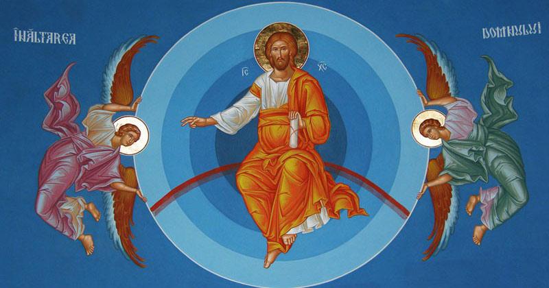 HRISTOS S-A ÎNĂLȚAT! Obiceiuri și tradiții de Înălțarea Domnului și Ziua Eroilor!
