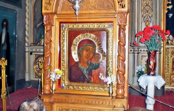 """""""Cea mai mare minune din viața mea care s-a petrecut la Mănăstirea Ghighiu. În faţa icoanei, am simţit la modul cel mai palpabil cum se săvârşea minunea…"""" O mărturie uimitoare!"""
