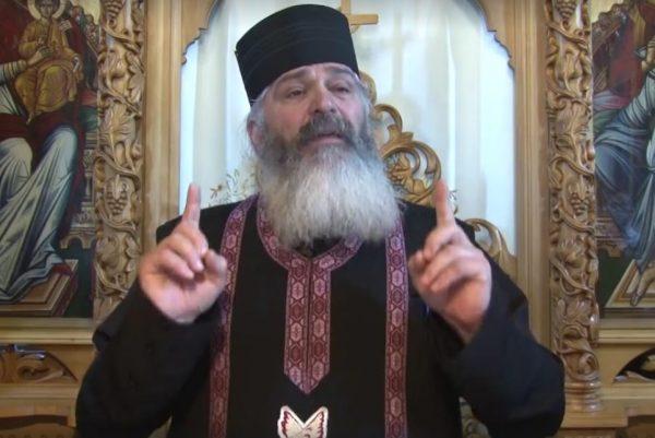 Părintele Calistrat: Acesta este Legământul împăcării omului cu Dumnezeu!