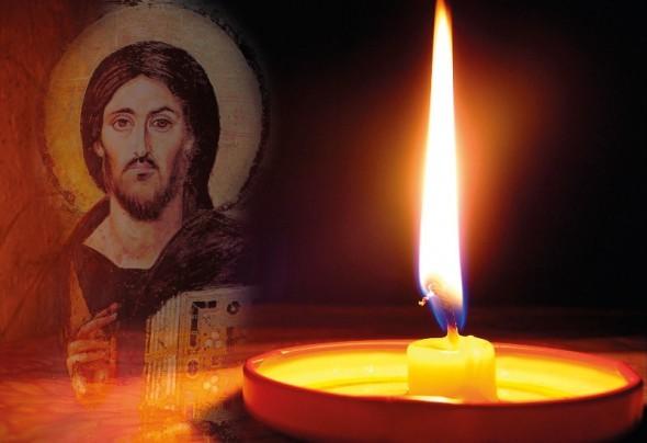 Omului care se roagă nu i se întâmplă nimic rău! Cea mai bună apărare este rugăciunea. Când ne începem ziua, să ne închinăm zicând aşa: