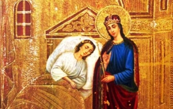 Rugăciune către Maica Domnului pentru izbăvirea de boli. Scapi de griji şi îţi vindeci durerile!