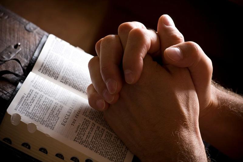 Rugăciunea care îndeplinește orice dorinţă celui ce o rosteşte