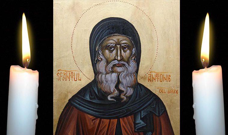 Rugăciunea Sfântului Antonie se citește 9 săptămâni și vă va schimba total viața în bine!