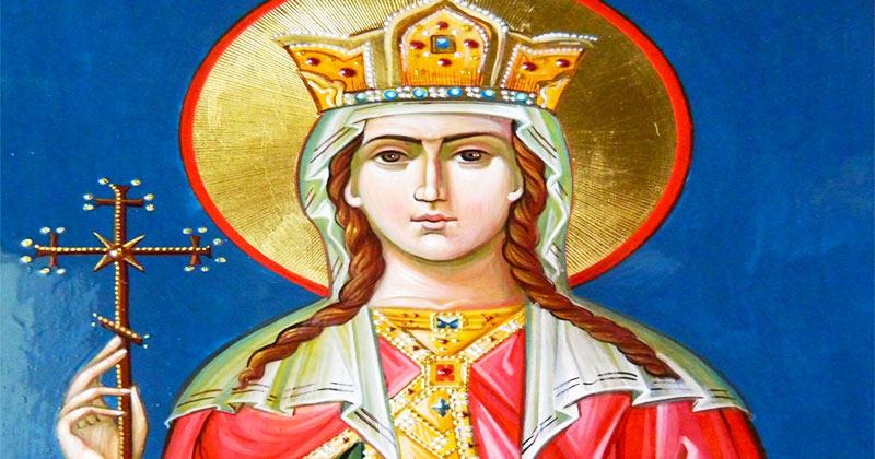 Rugăciunea la Sfânta Mare Muceniță Irina protejează căsniciile și grăbește căsătoria celor singuri!