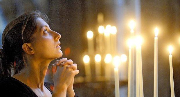 Rugaciune puternica pentru indeplinirea unei singure dorinte! Maica Domnului te va ajuta