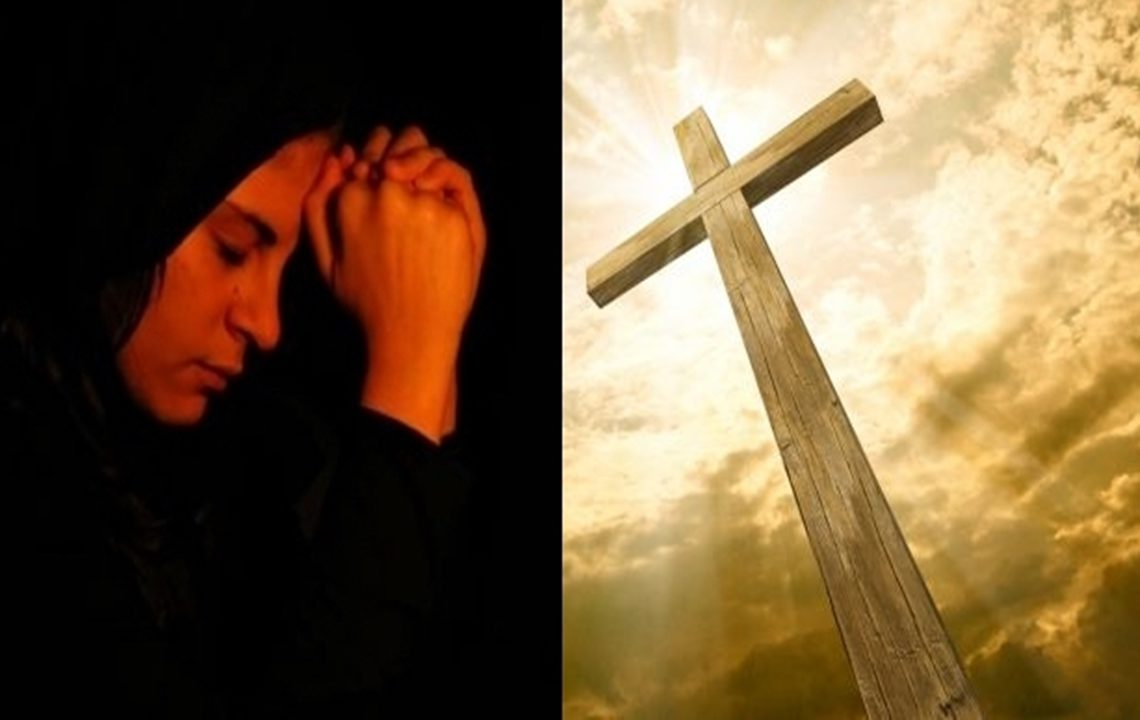 Rugăciunea oamenilor depresivi. Spune-o în fiecare seară și Dumnezeu te va ajuta să treci peste dificultăți!