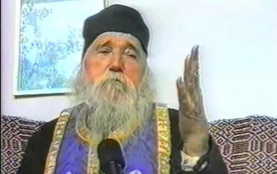 Știi ce simbolizează cu adevărat verigheta? Părintele Arsenie Papacioc ne spune adevărul!
