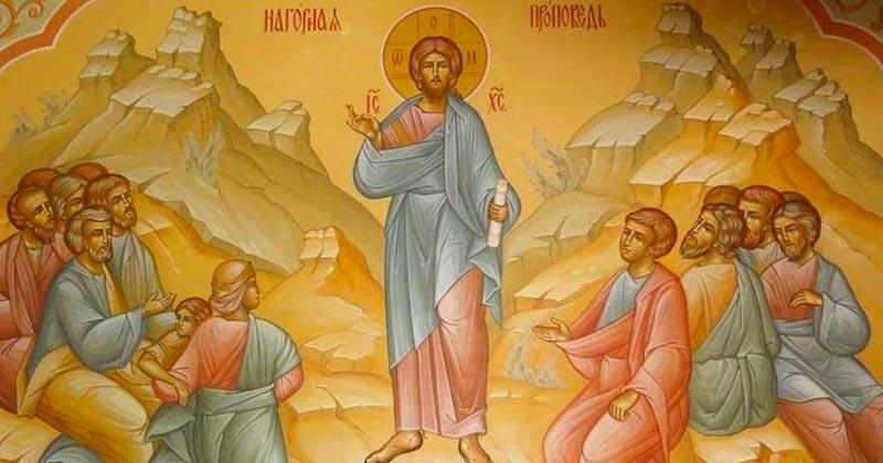 Cine merge astazi la sfânta biserică scapă de grijile vieții și Dumnezeu îi dăruiește bucurie și spor în toate!