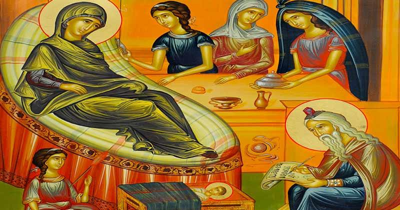 Rugăciunea specială care se spune AZI, la marele Praznic al Naşterii Sfântului Ioan Botezătorul! Are putere mare!: