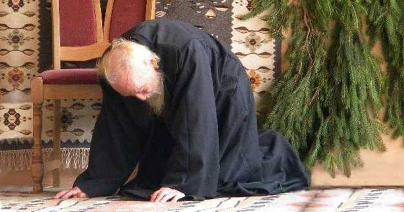 Părintele Adrian Făgețeanu: Cum deosebeşti un preot de un popă?