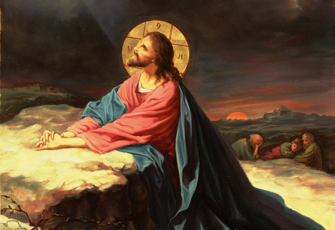 Părintele Iosif Trifa: 2 săptămâni la rând spune rugăciunea aceasta mare din doar 4 cuvinte! Vei vedea minunea! Încearcă!