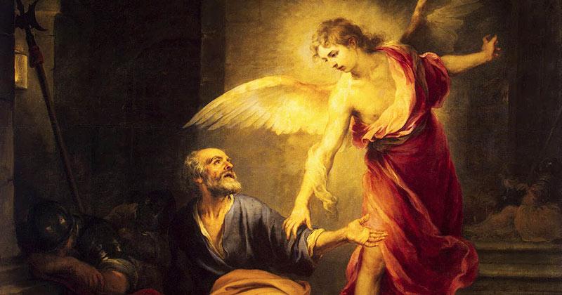 Minunea rugăciunii din 4 cuvinte! Întâmplare adevărată! Cât de mult apreciază îngerii lui Dumnezeu asta! E uluitor ce poate să facă!