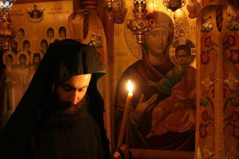 """Sfântul Maxim Mărturisitorul: """"Când ne părăseşte Dumnezeu, atunci ne părăsesc şi prietenii cu toţii"""" De ce se întâmplă asta?"""