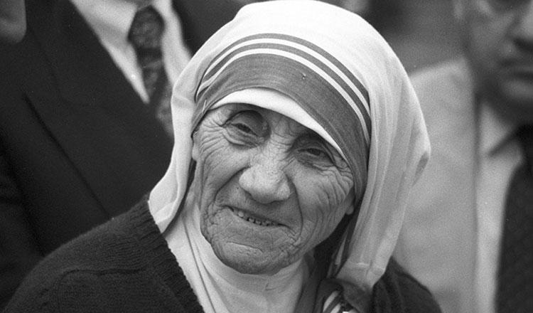 8 citate ale Maicii Tereza din care ai ce învăța!