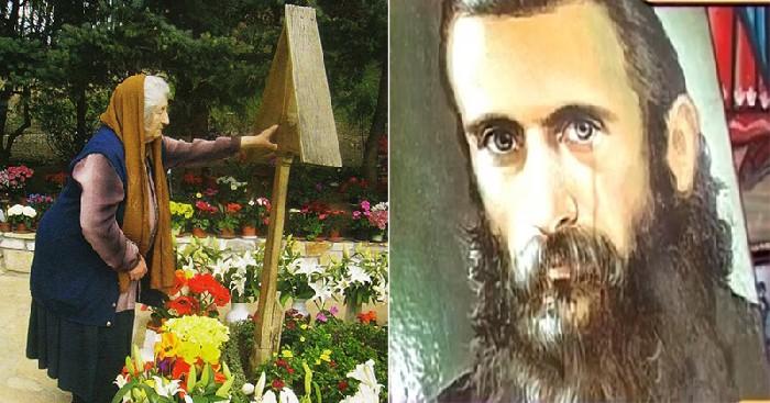Cea mai PUTERNICĂ RUGĂCIUNE pentru SĂNĂTATE, a parintelui ARSENIE BOCA! Are PUTERI VINDECĂTOARE!!