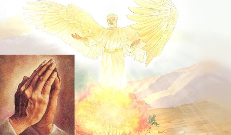 Rostită duminica, această rugăciune puternică îndepărtează toți dușmanii văzuți și nevăzuți!