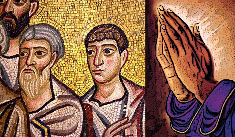 Rugăciunea Sfintei zile de joi, de mare ajutor pentru curățarea sufletului!