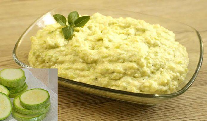 Salata de dovlecei cu care poți surprinde orice invitat. Este mai gustoasă decât salata de vinete…