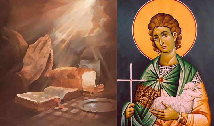 Rostiți rugăciunea sfintei Marta 9 marți la rând pentru a vă împlini dorințele!
