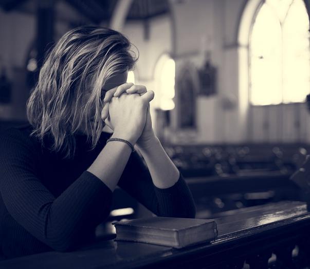 Rugăciunea la începutul săptămânii este de mare folos in depasirea problemelor si necazurilor