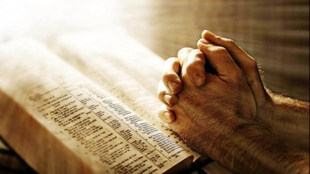 Această rugăciune trebuie rostită în fiecare zi de VINERI. Aduce noroc, sănătate şi fericire!