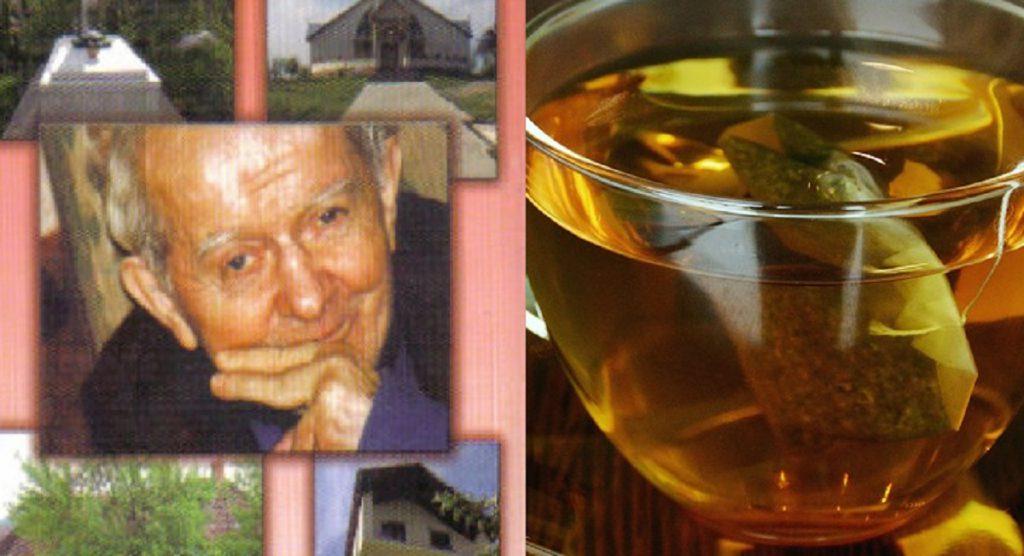 Călugărul vindecător! Mihai Neamţu a lăsat moştenire zeci de reţete de ceaiuri cu care el a tămăduit, în timpul vieţii, peste un milion de români. Vezi și tu care îți e de folos!