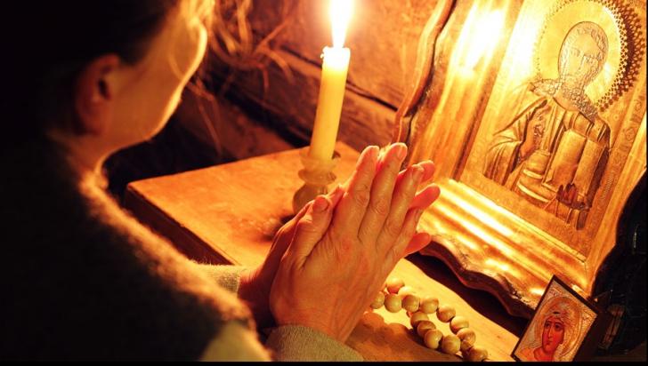 Rugăciunea care se spune duminica. Nu uita să o spui în această seară