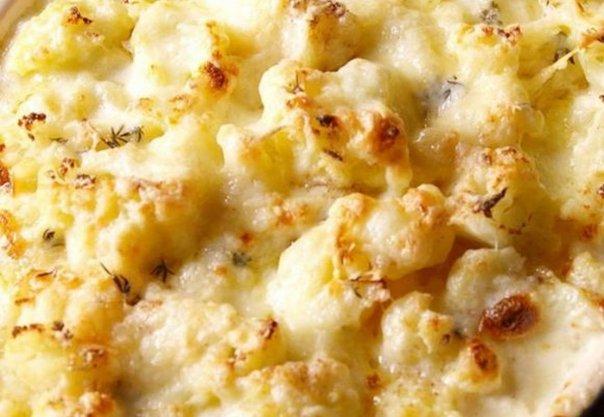 Conopida cu smântână și brânză la cuptor – Cea mai gustoasă mâncare de vară