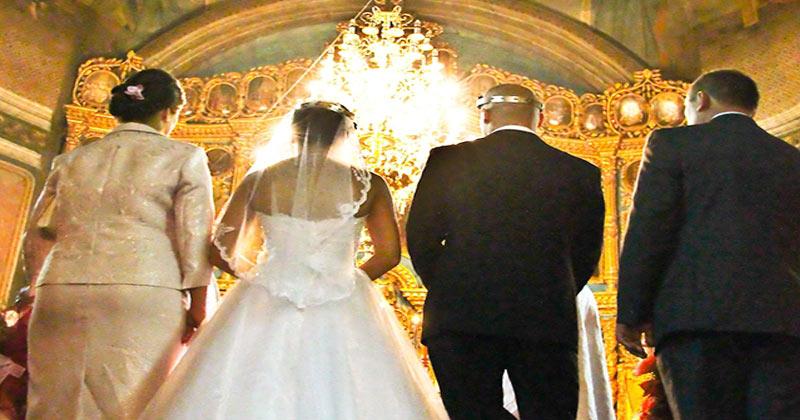 Cea mai puternică rugăciune pentru căsătorie. Rostește ori de câte ori ai puțin răgaz, indiferent că te afli în biserică sau acasă! Face minuni!