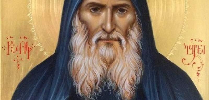 Sfântul Gavriil Georgianul: 5 mărturii care te vor lăsa fără cuvinte despre ce ne așteaptă în curând! Bunul Dumnezeu să ne întărească atunci: