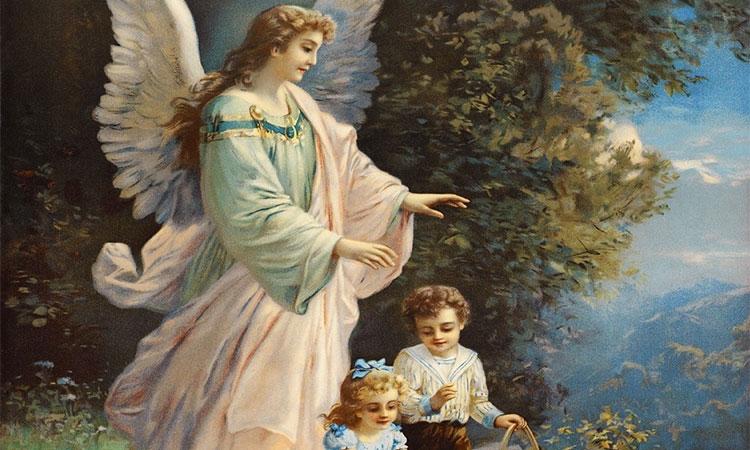 Ce sunt îngerii întrupați si cum ne vin acestia in ajutor!