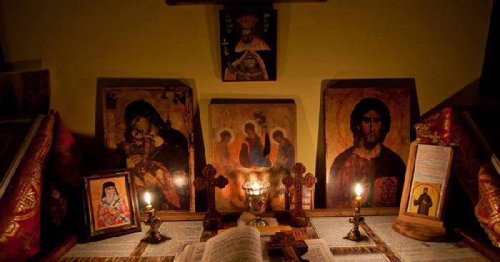 Sfântul Porfirie din Muntele Athos: Rugăciunea care schimbă vieți!