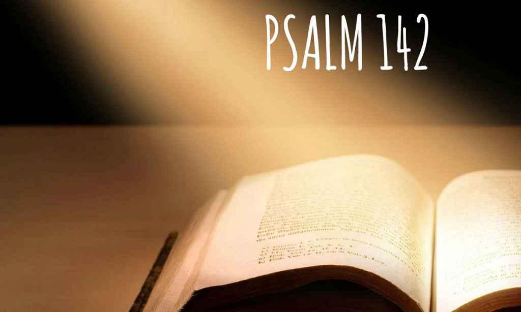 Puterea vindecătoare a Psalmului 142. Este folosit la începutul Acatistelor