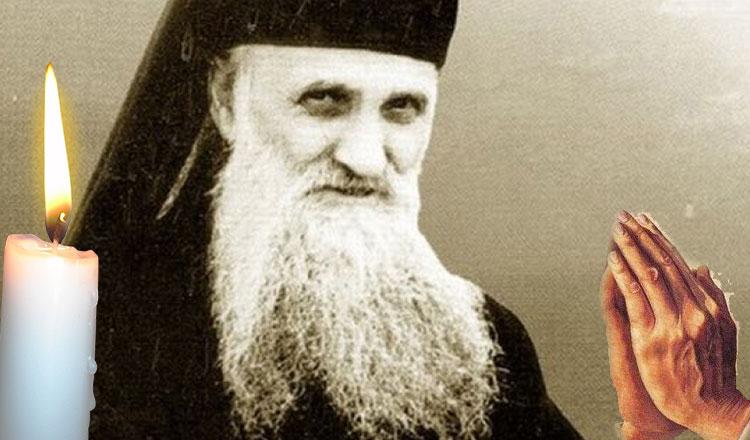 Rostește ruga Părintelui Ilarion Argatu și urmează-i sfaturile pentru a trece peste probleme si necazuri!