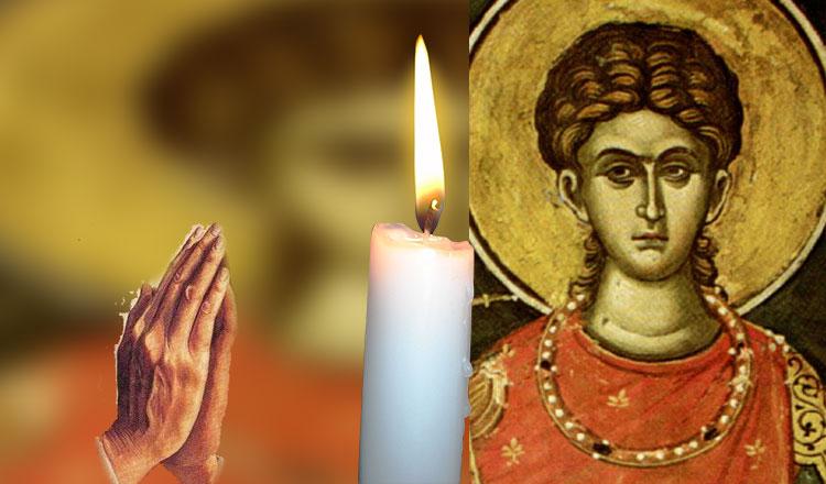 Ruga Sfântului Antioh, pentru limpezirea minții, ce se citește dimineața. De mare ajutor oricărui credincios!