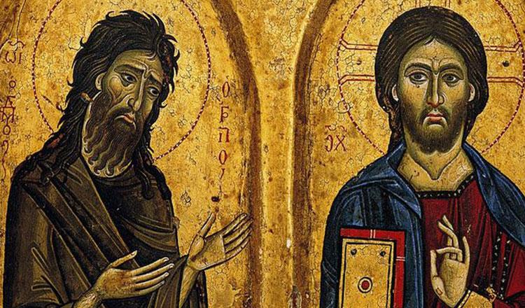 Rugăciunea către Sfântul Ioan Botezătorul vă apără de răzbunările dușmanilor și pagubă