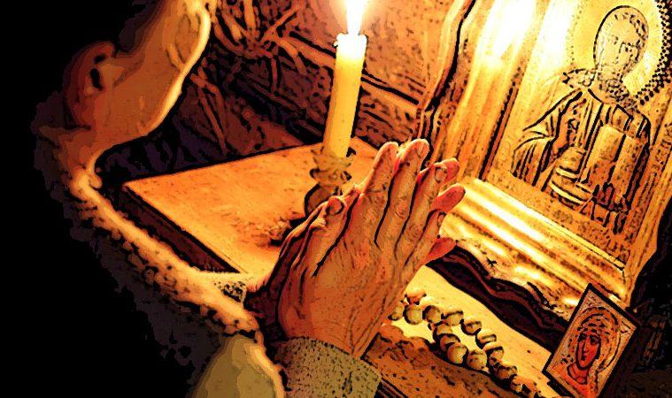 Rugăciunea zilei de marţi