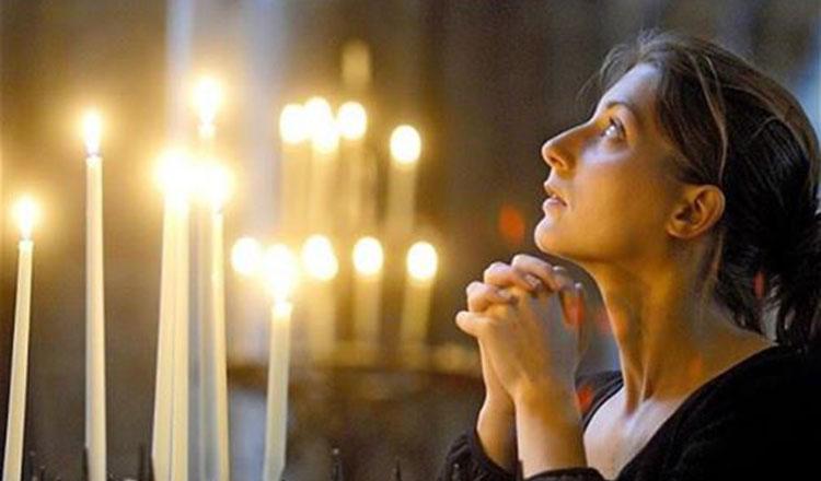 Citește o rugăciune grabnic ajutătoare pentru a avea pace și înțelegere!