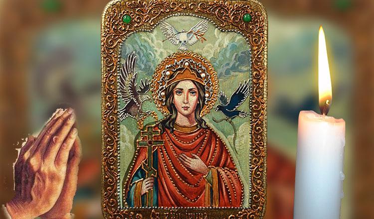 Rugăciune de mare ajutor către Sfânta Ana, ce se rostește azi, 25 iulie!